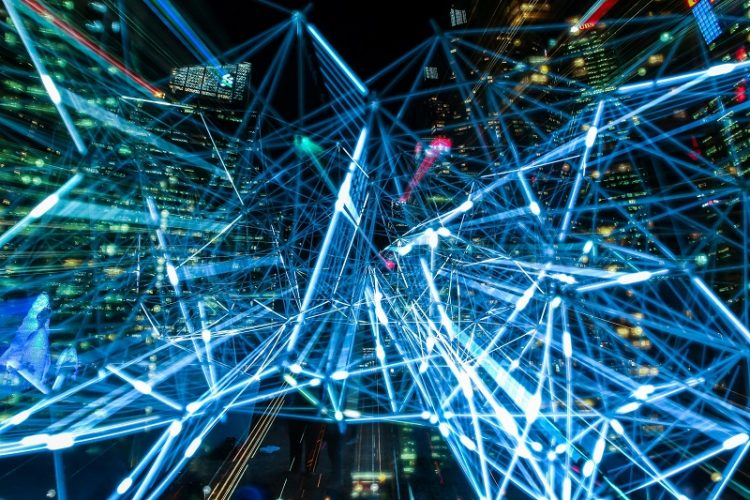 Wielka 9, jak giganci technologiczni mogą przyspieszyć rozwój ludzkości