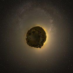 Asteroida większa od Empire State przeleci obok ziemi!