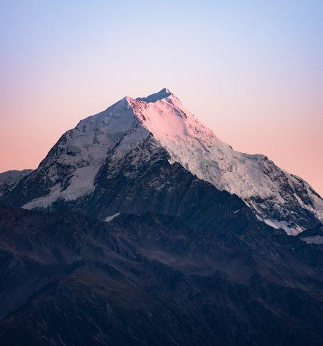 Wspinacz górski wspiął się na 14 najwyższych szczytów w 189 dni!